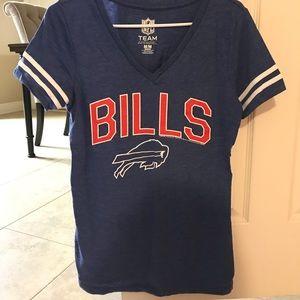 Buffalo Bills shirt
